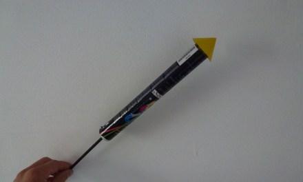 Die Rakete