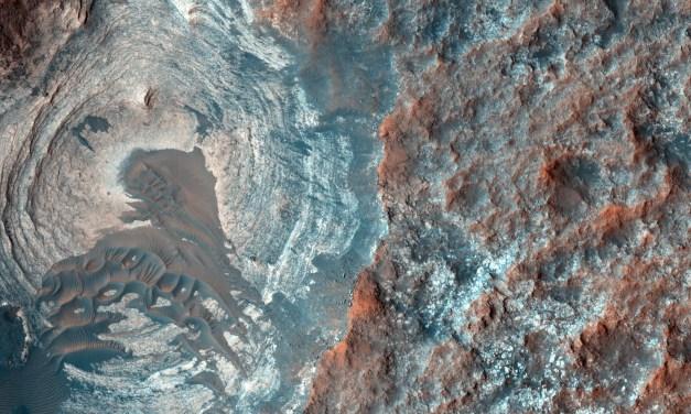 Lust auf Mars?