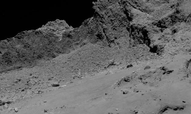 Was bringen Kometen?