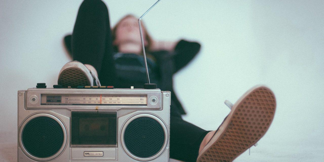 Radioempfänger