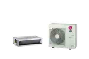 LG Slim Ducted 6.8kw