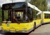 BVB-Gelenkbus.