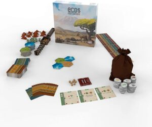 ecos first continent game