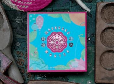 mooncake master box