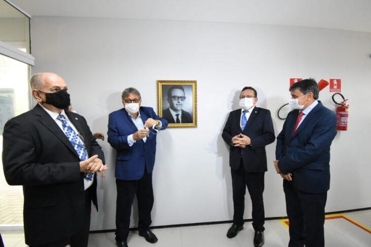 WhatsApp Image 2020 11 23 at 11.06.34 Governador participa da inauguração do Fórum e Juizado em Picos
