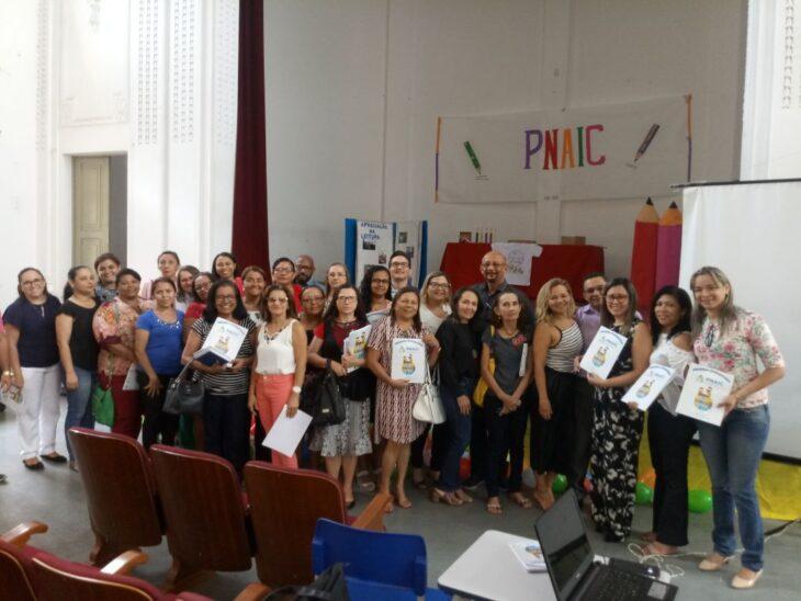 alfabetizacao2 Piauí é destaque na alfabetização com 2º melhor desempenho em língua portuguesa no Norte/Nordeste