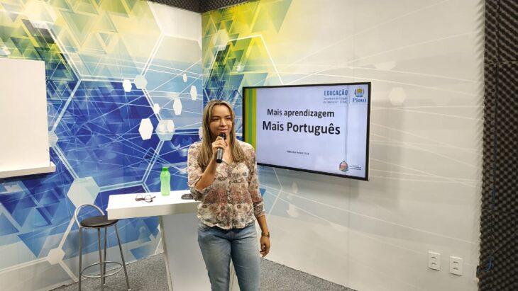 alfabetizacao3 Piauí é destaque na alfabetização com 2º melhor desempenho em língua portuguesa no Norte/Nordeste
