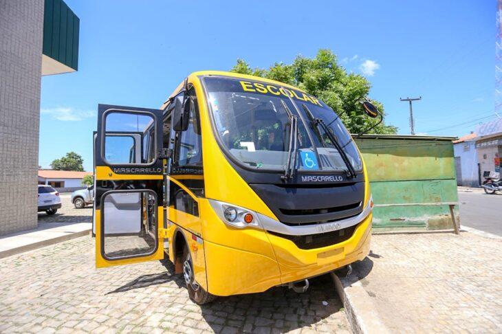 Agenda em Paes Landim 14 Dias inaugura obras nas áreas de saúde, transporte e segurança em Paes Landim