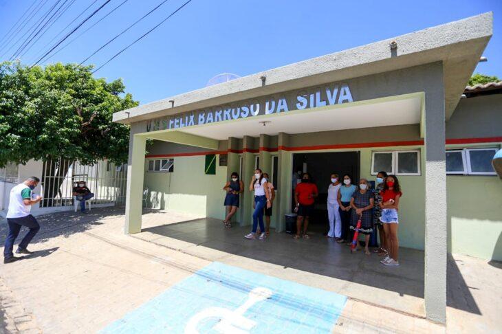 Agenda em Paes Landim 2 Ciac em Paes Landim ofertará vários serviços à população