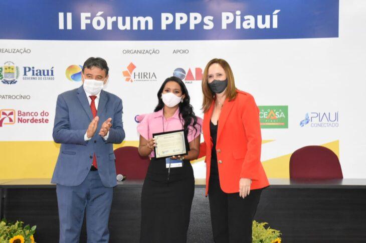 Wellington Dias encerra II Fórum de PPPs e destaca avanços na prestação de serviços