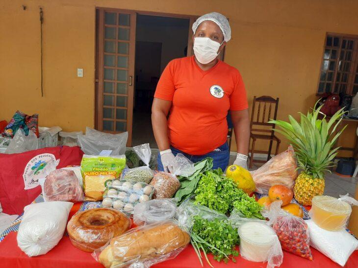 produtora e produtos Movimento dos Pequenos Agricultores do Piauí promove a 3ª edição Natal sem Veneno