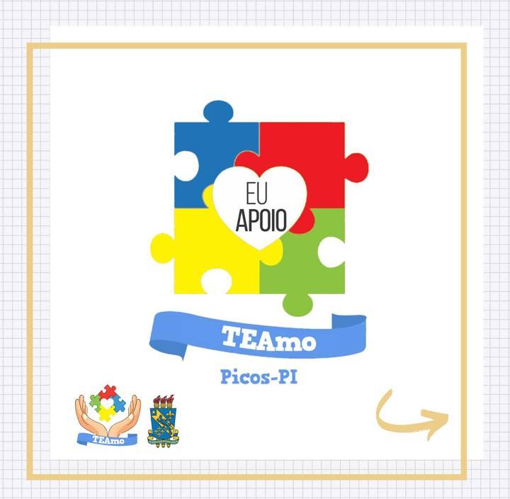 1 Aluna da Uespi de Picos cria projeto que acolhe pessoas com autismo e capacita familiares e educadores