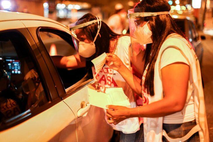 Blitz Lei Seca 29 de janeiro 2020 1 Vigilância Sanitária notifica estabelecimentos no Piauí por descumprirem medidas contra a Covid-19
