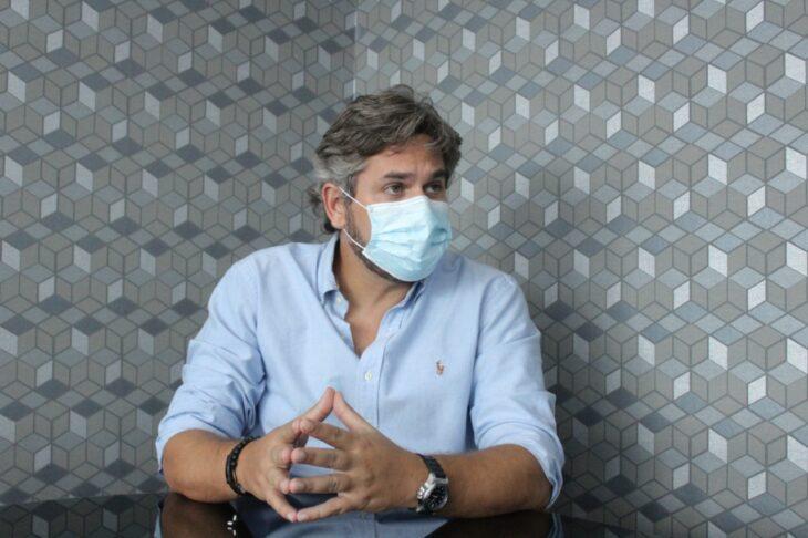 Pablo Santos Ítalo Rodrigues assume presidência da Fundação Hospitalar e destaca gestão de Pablo Santos