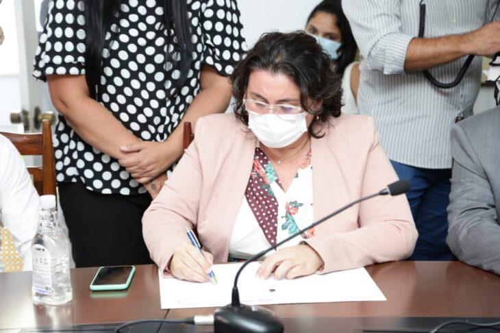WhatsApp Image 2021 01 15 at 12.25.34 2 Piauí inicia distribuição de insumos para vacinação contra a Covid em municípios