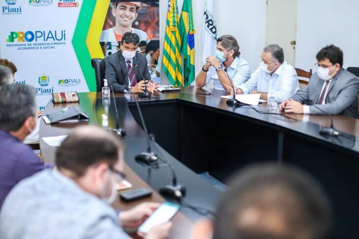 WhatsApp Image 2021 01 19 at 12.31.54 4 Governador Wellington Dias suspende carnaval e amplia leitos Covid