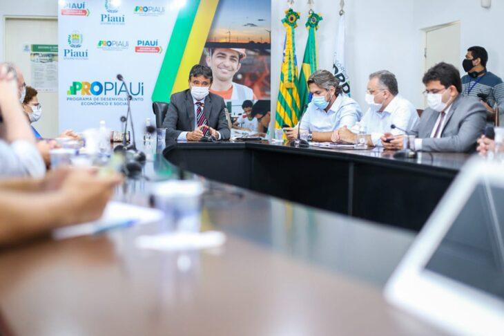 WhatsApp Image 2021 01 19 at 12.31.55 3 Governador Wellington Dias suspende carnaval e amplia leitos Covid