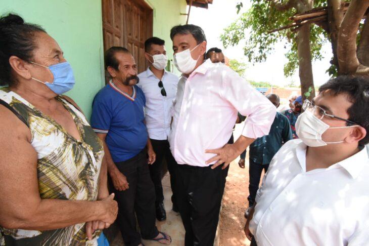 agenda em guaribas 18 Governador entrega obras de mobilidade urbana em Guaribas
