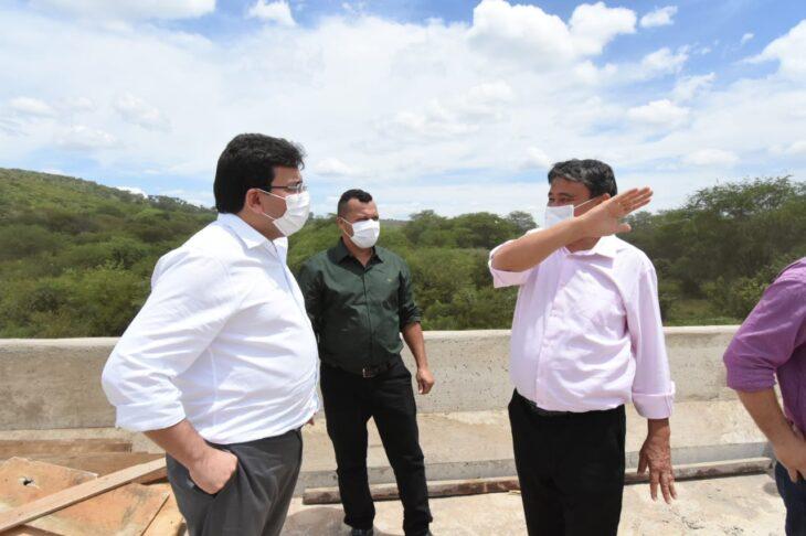 agenda em guaribas 38 Governador entrega obras de mobilidade urbana em Guaribas