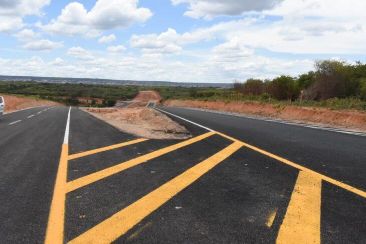 agenda em guaribas 47 Governador entrega obras de mobilidade urbana em Guaribas