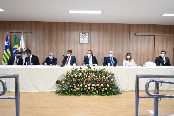 esperantina forum 31 Piauí Conectado favorece audiências online na nova sede do Judiciário em Esperantina