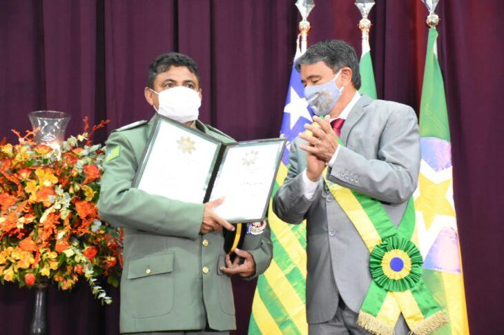 medalhas piracuruca 2021 13 Governador entrega medalhas do Mérito Renascença em Piracuruca