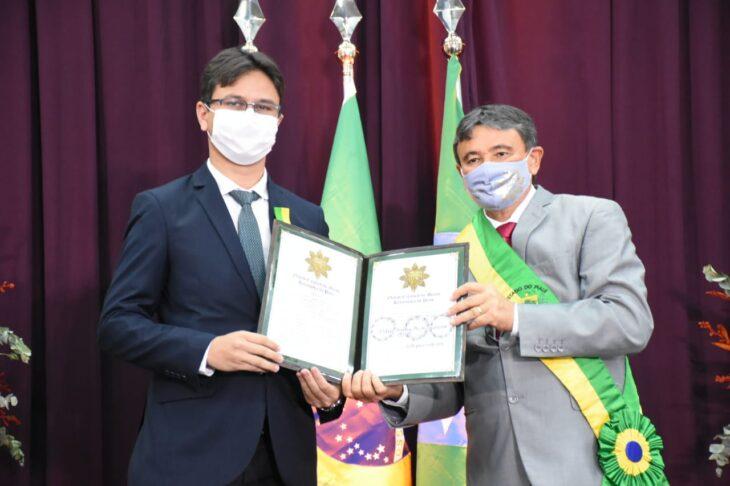 medalhas piracuruca 2021 51 Governador entrega medalhas do Mérito Renascença em Piracuruca