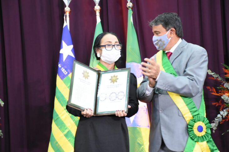 medalhas piracuruca 2021 55 Governador entrega medalhas do Mérito Renascença em Piracuruca