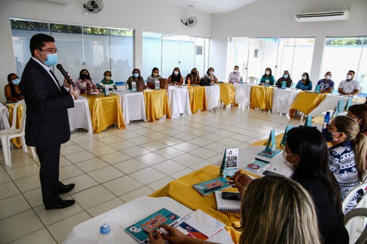 talita 2 PRO Piauí incentiva colaboração entre Estado e Municípios para Educação continuar avançando