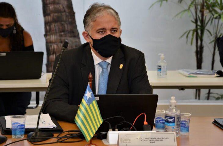 IMG 20210212 WA0023 Ítalo Rodrigues assume presidência da Fundação Hospitalar e destaca gestão de Pablo Santos