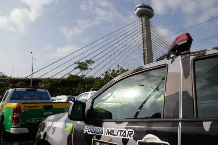 WhatsApp Image 2021 02 02 at 09.48.25 2 Governador entrega 246 viaturas à Polícia Militar