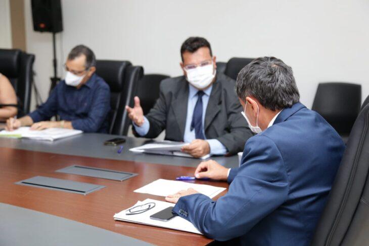 WhatsApp Image 2021 02 08 at 18.18.55 Wellington libera R$ 3 milhões para o combate à febre aftosa no Piauí