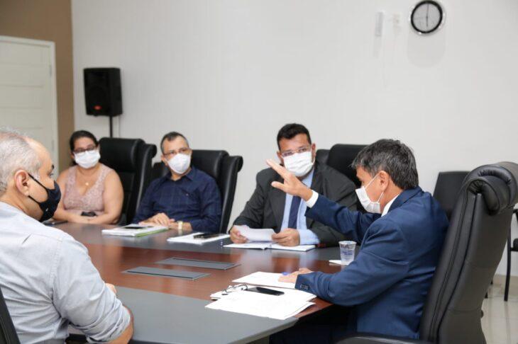 WhatsApp Image 2021 02 08 at 18.19.01 Wellington libera R$ 3 milhões para o combate à febre aftosa no Piauí