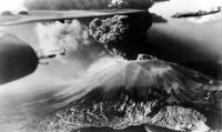 VESUVIO - eruzione 1944