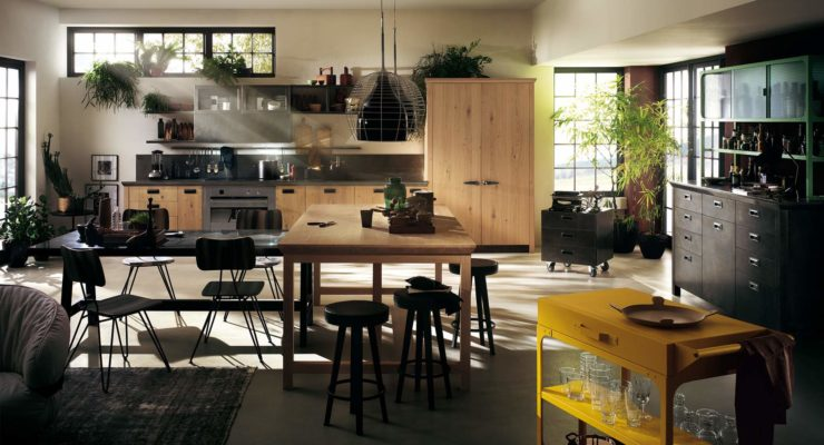 Stunning Cucine Per Bambini Scavolini Photos - Home Ideas - tyger.us