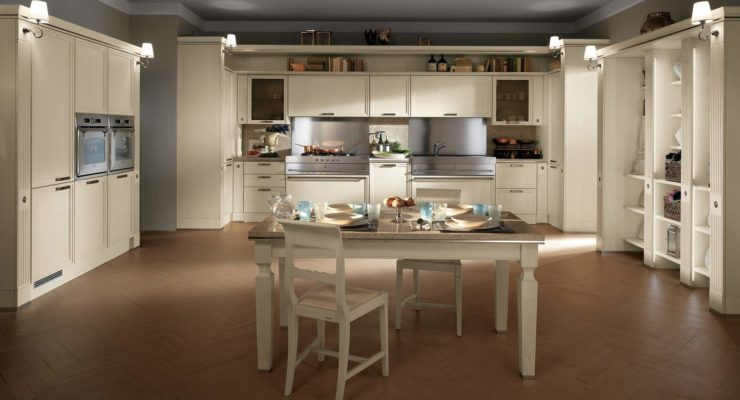 Grand Relais Cucina Scavolini   Piacentini Arredamenti