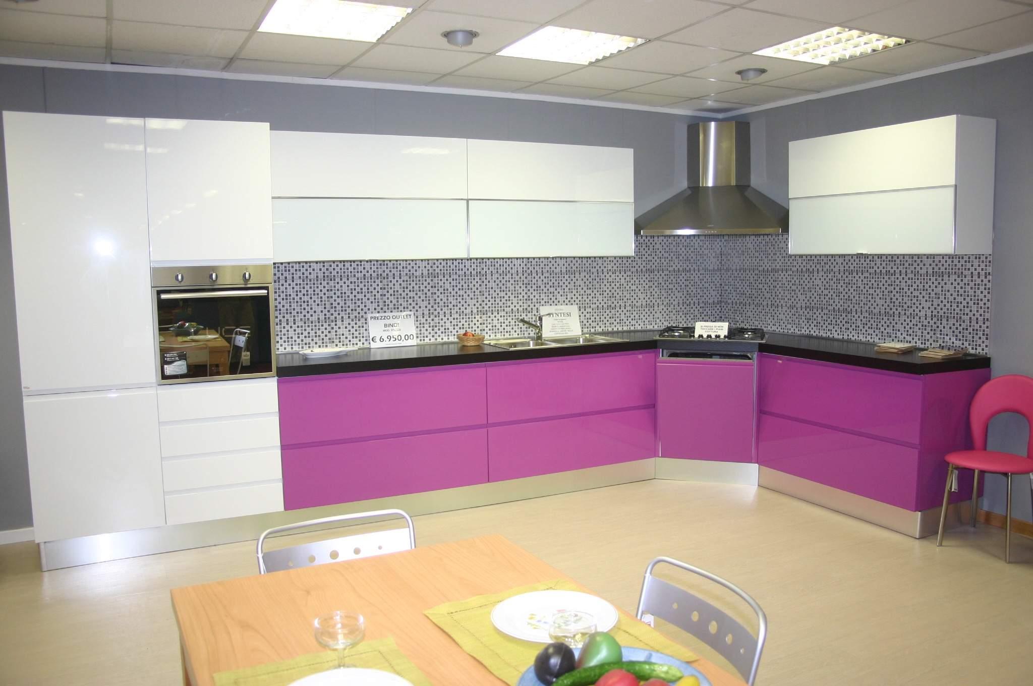 Outlet cucine e arredamento piacentini arredamenti
