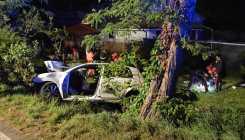 Incidente a Rivergaro (foto Gazzola) (6)
