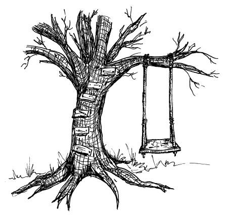 TreeWSwing