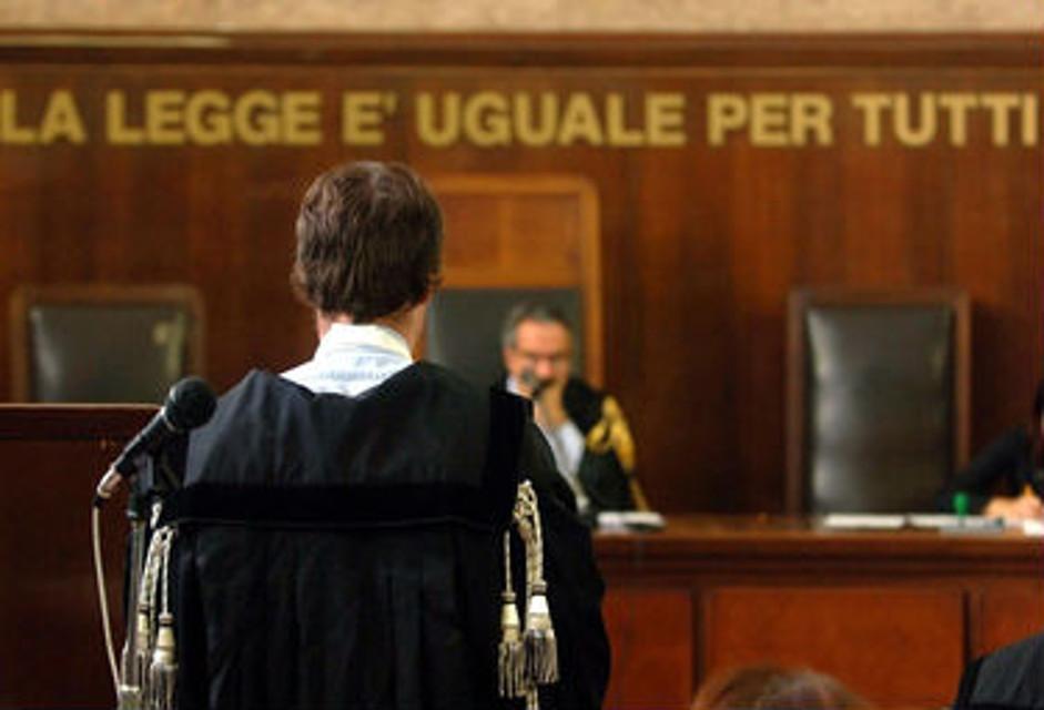 Mafia Capitale – Cade l'accusa di associazione mafiosa, assolti Rocco Rotolo e Salvatore Ruggiero