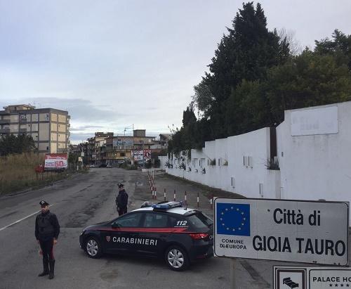 Gioia Tauro, 3 arresti: A San Ferdinando e a Candidoni(VIDEO)