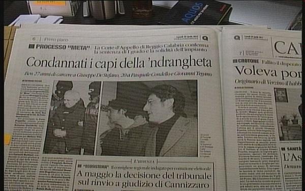 Rassegna Stampa 24 Aprile 2017