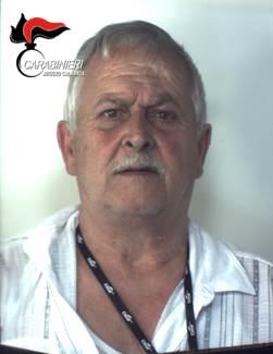 Reggio, un arresto per rapina