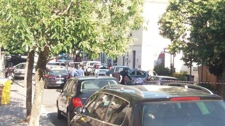 Catanzaro, omicidio nel centro citta'