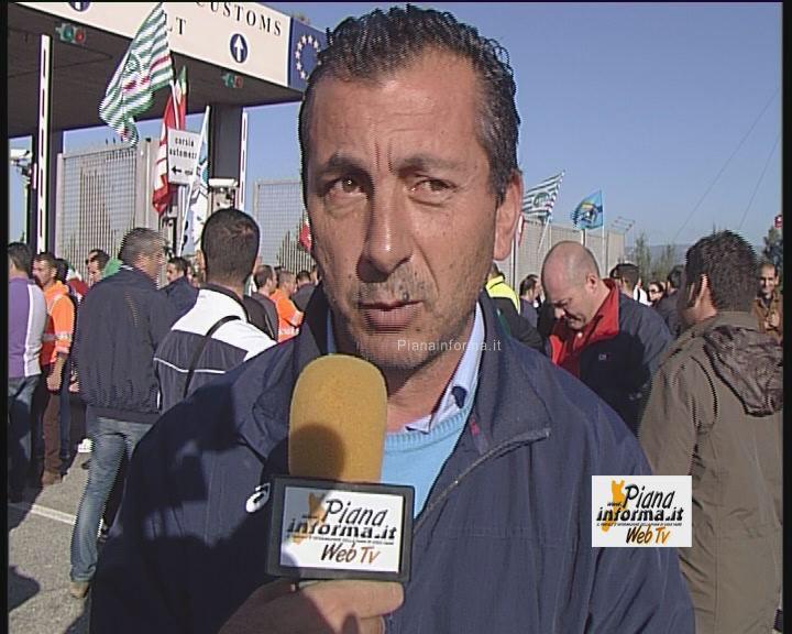 UIL Trasporti su nomina  Francesco Russo a Presidente dell'Autorità portuale di Gioia Tauro