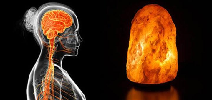 Ecco cosa succede a polmoni, cervello e umore quando nella tua camera da letto metti una lampada…