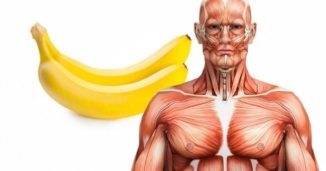 Un paio di banane al giorno possono migliorare la vostra salute