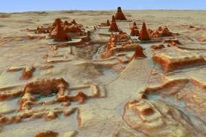 strutture maya