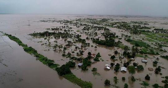 I mille morti dimenticati del ciclone Idai nel Mozambico, Malawi e Zimbabwe