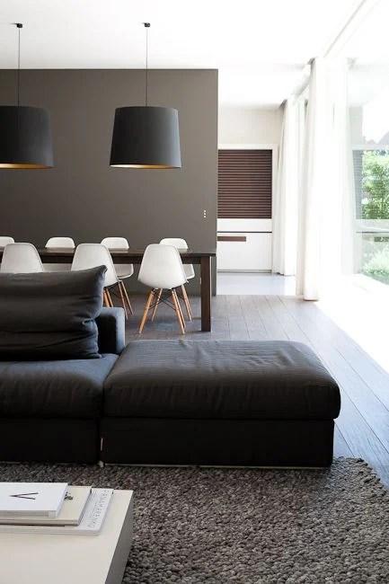 Vorresti cambiare il colore delle pareti della tua casa ma non sai quali colori. Dipingere Pareti Soggiorno